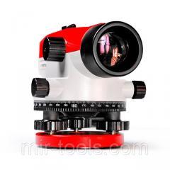 Оптический нивелир 20-кратное увеличение INTERTOOL MT-3010 Intertool