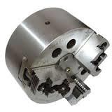 Патрон токарный клиновый механизированный Ф250 7102-0072 027667