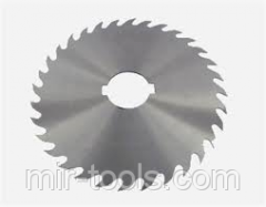 Пилы круглая плоская для распиловки древесины 250х1.6х32 z=72 (3421-0300) D011980