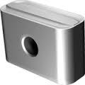 Пластина тангенциальная LNMX 301940 Grade S30