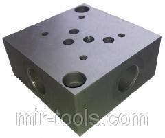 Плита переходная под Р 203, РХ20 Ду=20мм на VSETOOLS.COM.UA 029966