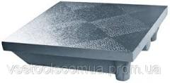 Плита поверочная 250х250 кл.1 ГОСТ 10905 СССР на VSETOOLS.COM.UA 005551