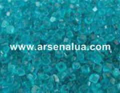 El níquel sernokislyy (el Sulfato del níquel)