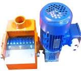 Сепаратор магнитный Х43-43 50 л/мин 20 кг. на