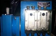 Станция смазки многоотводная 41-04 10 МПа 0,25 л на VSETOOLS.COM.UA 010308