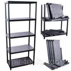 Мебель производственная металлическая