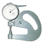 Толщиномер индикаторный ТН 10-60 0-10мм ГОСТ 11358-74 КИ на VSETOOLS.COM.UA 003936
