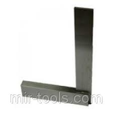 Угольник УШ- 60 (60х40) кл.2 Griff на VSETOOLS.COM.UA D024513