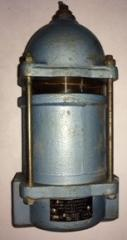 Фильтр влагоотделитель ДВ41-18 40-40 Ду=40мм 1 МРа 125 м куб/мин на VSETOOLS.COM.UA 010693