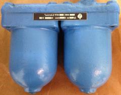 Фильтр магнитно-сетчатый 0,08 ФМС-12М на VSETOOLS.COM.UA 010517