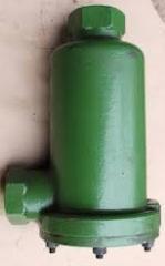Фильтр магнитный сепаратор ФМ-4 (ФММ-24) Ду=32 50 л/мин на VSETOOLS.COM.UA 010514