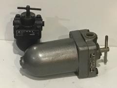 Фильтр щелевой 40-80-1К (аналог 0,08-Г41-14) Ду=20 40 л/мин ГОСТ 21329-75 на VSETOOLS.COM.UA 010090