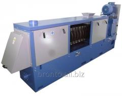 Hot oil press ОР-1000