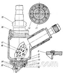 Центроискатель оптический МС-4 ZRAK на VSETOOLS.COM.UA 019172