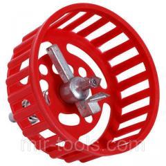 Циркуль под дрель для резки плитки 20-100 мм с