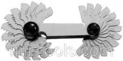 Шаблон резьбовый М60 ТУ2-034-228-87 Измерон на VSETOOLS.COM.UA 029317