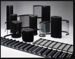 Конвейерная лента сортировочного устройства