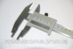 Штангенциркуль ШЦ-II- 250-0,1 ГОСТ 166 Ставрополь на VSETOOLS.COM.UA 010863