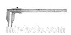 Штангенциркуль ШЦ-III- 500 0.05 губ.250мм GRIFF на VSETOOLS.COM.UA D023916