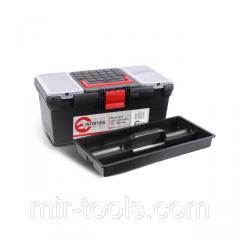 Ящик для инструментов, 16 396x216x164 мм INTERTOOL BX-0016 Intertool