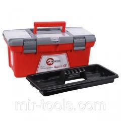 Ящик для инструментов, 16 415x210x190 мм INTERTOOL BX-0416 Intertool