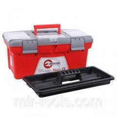Ящик для инструментов, 18 480x250x230 мм INTERTOOL BX-0418 Intertool