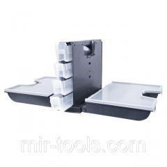 Ящик инструментальный для метизов, 14 360x290x195 мм INTERTOOL BX-4014 Intertool