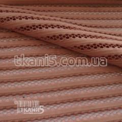 Fabric Grid neoprene (frieze) 6416