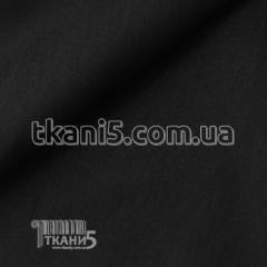 Fabric of Streych jeans (black) 6546