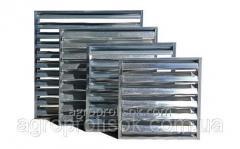 Průmyslové ventilátory