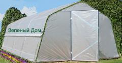 The greenhouse is garden, Toeplitz the film easily