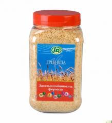 Зародыши пшеницы Общеукрепляющая формула Грин-Виза