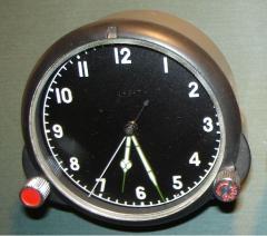 Часы 122ЧС