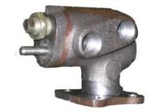 Клапан управления подъема кузова ГАЗ-53 3307