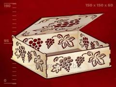 Производство сувенирно-декоративных изделий из фанеры под заказ