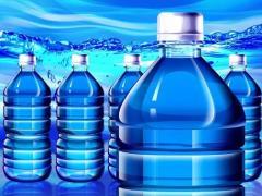 Воды минеральные лечебно-столовые.