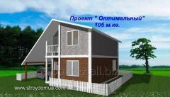 Канадская технология сип панельного строительства Харьков
