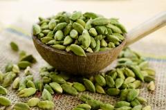 Кардамон зеленый зерно Экстра