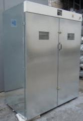 Инкубатор промышленный Эталон 3000 автоматический
