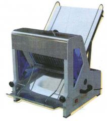 HL-52006 bread slicer desktop