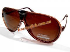 Очки Matrix поляризационные 08160 807-P87-8 коричневые