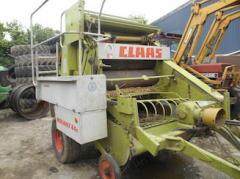 Round Balers CLAAS 44S