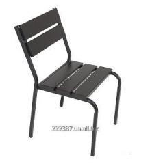 La silla de Rí