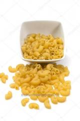 Pasta Horns of 5 kg