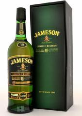 "Виски ""JAMESON"" 2л"