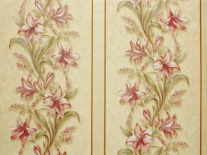 Novelties of wall-paper, Collection Le Grand