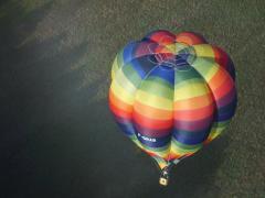 Thermal balloon (balloon)