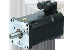 Servomotors of alternating current of the BCR
