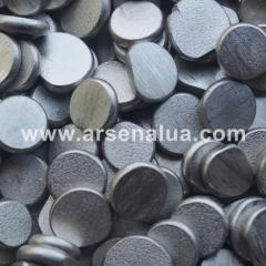 Anodes nickel disks of 10 mm