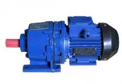 Pressure reducers for cars irrigating: 3MP-40 –
